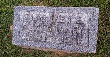 MONTGOMERY, MARGARET - Union County, Kentucky | MARGARET MONTGOMERY - Kentucky Gravestone Photos