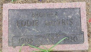 MORRIS, EDDIE - Union County, Kentucky   EDDIE MORRIS - Kentucky Gravestone Photos