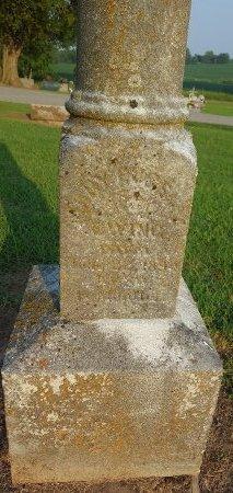 OWING, MARY EUGENTA - Union County, Kentucky | MARY EUGENTA OWING - Kentucky Gravestone Photos