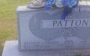 PATTON, KATHRYN A - Union County, Kentucky   KATHRYN A PATTON - Kentucky Gravestone Photos