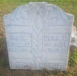 SHOCKLEE, DORA D - Union County, Kentucky   DORA D SHOCKLEE - Kentucky Gravestone Photos