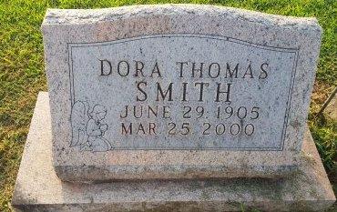 SMITH, DORA - Union County, Kentucky | DORA SMITH - Kentucky Gravestone Photos