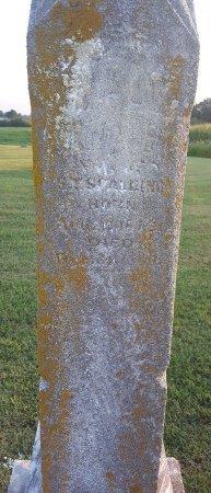 SPALDING, ANNIE - Union County, Kentucky | ANNIE SPALDING - Kentucky Gravestone Photos