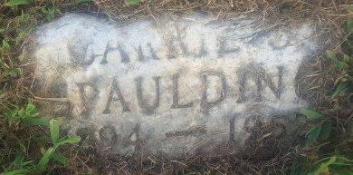 SPAULDING, SAMUEL O - Union County, Kentucky   SAMUEL O SPAULDING - Kentucky Gravestone Photos