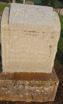 VANSICKLE, AN - Union County, Kentucky | AN VANSICKLE - Kentucky Gravestone Photos