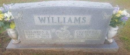 WILLIAMS, DELORES G - Union County, Kentucky | DELORES G WILLIAMS - Kentucky Gravestone Photos