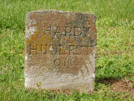HUDLESTON, HARDY - Warren County, Kentucky   HARDY HUDLESTON - Kentucky Gravestone Photos