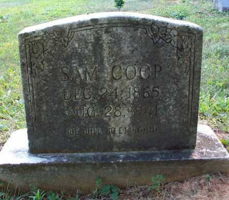COOP, SAM - Wayne County, Kentucky | SAM COOP - Kentucky Gravestone Photos